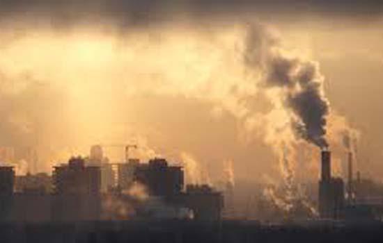 AIR POLLUTION - A BIG PROBLEM