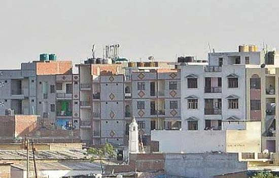 Cabinet approves bill to grant ownership rights to residents of Delhi's unauthorised colonies