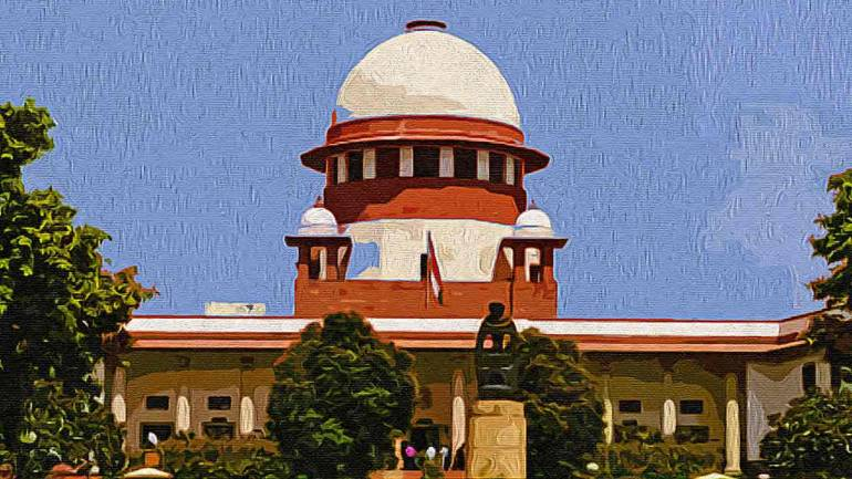 SC commences hearing on Shiv Sena-NCP-Congress combine plea against Maharashtra governor's decision