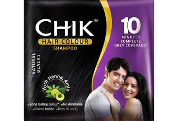 CavinKare's CHIK brings the most 'Convenient' and 'Affordable' Hair Colour solution to people of Udaipur