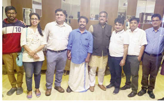 Organic Mahotsav 2019