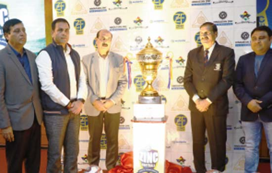 HINDUSTAN ZINC ANNOUNCES RAJASTHAN'S BIGGEST YOUTH FOOTBALL TOURNAMENT